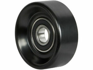 For 1988-1989 Ford Country Squire Accessory Belt Idler Pulley AC Delco 94896RV