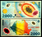 Romania 2000 Lei 1999 Banknote World Paper Money UNC Currency Bill Note