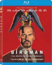 8010312115172 20th Century Fox Blu-ray Birdman 2014 Film - Drammatico