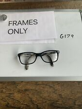 RAY-BAN RB5228 5405 Black /Camouflage Texture Eyeglasses 53-17-140 G179