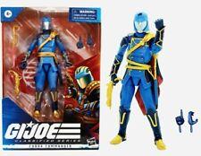 G.I. Joe Classified Series Cobra Commander Regal Exclusive Figure Gi Joe Arah