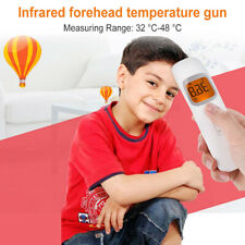 4x Non-contact Digital Infrared Forehead Thermometer Handheld Temperature Gun