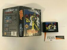 Dick Tracy (Sega Genesis, 1990) Cartridge With Case, No Manual