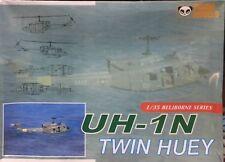 Panda Models UH-1N Twin Huey Ref 35008 Escala 1/35