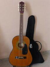 Vintage Parlor Taille acoustique, guitare classique de 1960 S
