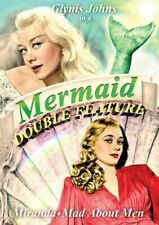 Miranda & Mad About Men Mermaid - Dvd-standard Region 1