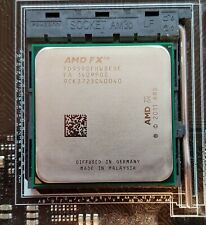 AMD FX-9590 4.7Ghz 8-Core AM3+ Desktop Processor 220W CPU