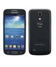 Samsung Galaxy S4 S-4 Mini i435-Black (Verizon)Smartphone Cell Phone Page Plus