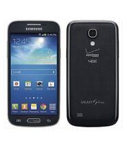 Samsung Galaxy S4 S-4 Mini i435-Black r (Verizon)Smartphone Cell Phone Page Plus