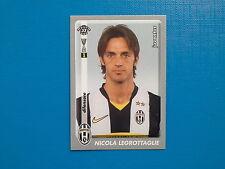 Figurine Calciatori Panini 2008-09 2009 n.196 Nicola Legrottaglie Juventus