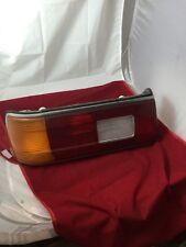 1978-1987 BMW E23 733i 735i 745i Rear Tail Light Left Driver Side (79 80 81 82)