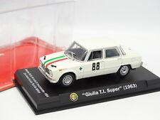 Edison Presse 1/43 - Alfa Romeo Giulia TI Super Rally del Sole 1964