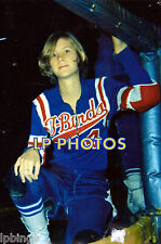 4x6  ROLLER DERBY PHOTO FROM 1960'S  BARBARA JACOBS  B0001   games