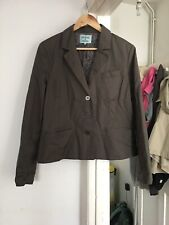 Dickins & Jones Size Uk 18 Blazer Jacket.    (box8)