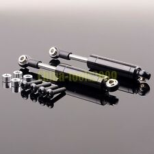 2P Internal Shock 92MM BLACK For RC 1:10 Damper Tamiya Kyosho SCX10 CC01 Crawler