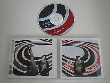 ELLIOTT SMITH/FIGURE 8(DREAMWORKS 450 225-2) CD ALBUM
