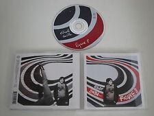 ELLIOTT SMITH/FIGURA 8(DREAMWORKS 450 225-2) CD ÁLBUM