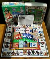 1994 NFL-OPOLY Football Board Game - Complete - NFL Officially Licensed