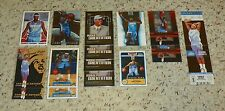 2003-04 Carmelo Anthony - Rookie Card Lot - 15 Rookie Card Lot !!