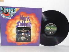 BLACK SABBATH Rock Legends LP Vinyl Vertigo Australia Ozzy Osbourne Heavy Metal