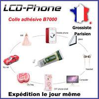 Colle Adhesif B7000 15ml pour bijoux artisanat bricolage réparation de l'écran