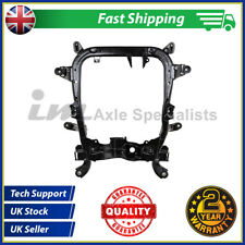 New front subframe inc radiator mounts to fits Vauxhall / Opel Astra G
