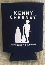 Kenny Chesney Trip Around The Sun tour 2018 Vip koozie coozie