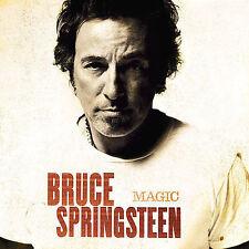 Bruce Springsteen Magic Gatefold Sleeve/180Gr. Vinyl Lp NEW sealed