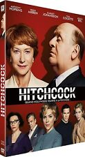 DVD *** HITCHCOCK *** avec Anthony Hopkins, Scarlett Johansson ( neuf emballé )