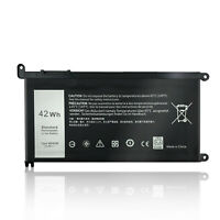 Battery for Dell Inspiron 15 5565 5567 5568 5578 7560 7570 7579 7569 P58F FC92N