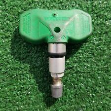 Factory GM Green TPMS 15268606 Genuine Original OEM Wheel Tire Pressure Sensor