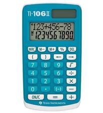 Texas Instruments Regular Key Battery/Solar Office Equipment