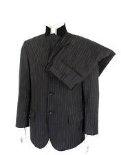 Pal Zileri Pull Virgine Wool Suit Blazer Pants Size : 48