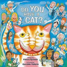 Do You Have a Cat? by Eileen Spinelli (2010, Book, Other)