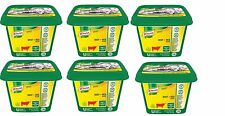 6 Knorr 095 Beef Base 16 oz No MSG & Gluten Free Soup Sauce Flavor Au Jus Res