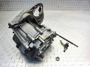 2007 07-09 BMW R1200RT R1200 OEM Transmission Gearbox Gears Housing Lot
