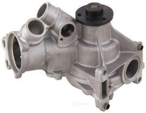 Engine Water Pump fits 1996-1997 Mercedes-Benz C280 C36 AMG SL320  GATES