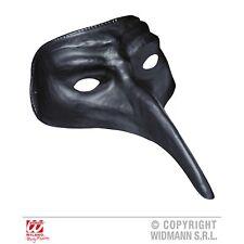 Venetian Mask Long Nose Halloween Horror Fancy Dress Costume Accessory