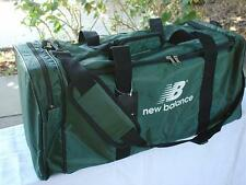 NB MEDIUM-SIZE SPORTS TRAVEL GYM DUFFLE BAG, 5 Colours