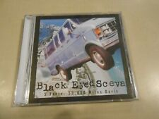 5 Years, 50,000 Miles Davis CD By Black Eyed Sceva Five Minute Walk (Signed)