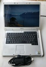 """Dell INSPIRON 6400 15.4"""" Core Duo 1.66Ghz 4GB RAM 100GB HDD  WIFI Linux"""