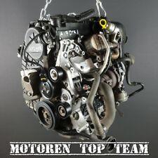 Motor 1,7CDTI A17DTR OPEL MERIVA 125PS Komplett 89TKM 18 monatigen Garantie
