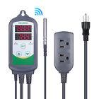Inkbird 308 Digital Temperature Controller Wifi Thermostat Greenhouse Seedling