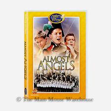 Wonderful World of Disney Vienna Boys Choir Almost Angels AKA Born to Sing DVD