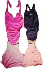 DKNY, Speedo, Swimsuit size 12, size 14