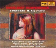 Humperdinck: Königskinder, New Music