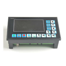 4 Axis CNC Control System G Code Engraving Machine controller 500K CNC Driver YN