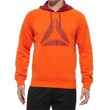Reebok Long Sleeve Graphic Regular Hoodies & Sweats for Men