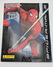 Spiderman 3 Album Set Figurines Edition panini