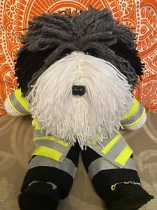 AA Tukker Dog Handmade